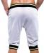 Эластичные шорты для мужчин  - 5
