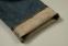 Модные тонкие джинсы карандаш для мужчин - 1