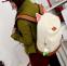 Новый дизайнерский рюкзак для женщин  - 5
