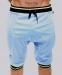 Эластичные шорты для мужчин  - 7