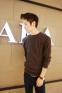 Модный мужской свитер для стильных мужчин  - 2