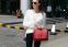 Новая бочкообразная сумка через плечо для женщин - 9