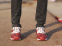Кроссовки с воздушной подошвой для мужчин  - 1