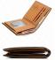 Новый качественный кошелёк для мужчин  - 1