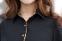 Профессиональная леопардовая рубашка для женщин   - 1