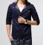 Новая коллекция модных курток для мужчин  - 7