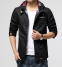 Новая коллекция модных курток для мужчин  - 1