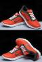 Воздухопроницаемые свободные кроссовки для женщин - 6