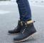 Модные мужские ботинки  - 2