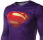 Новая футболка супермена для мужчин - 3