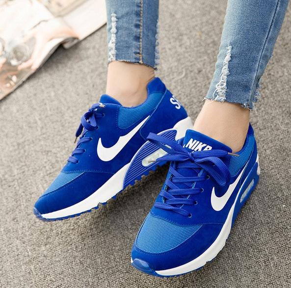 Удобные спортивные кроссовки для женщин