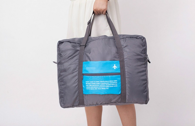 Модная дорожная сумка с большой емкостью для мужчин