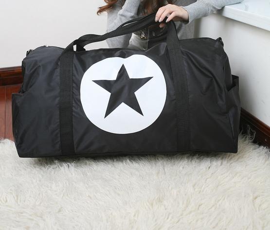 Багажная спортивная сумка для мужчин