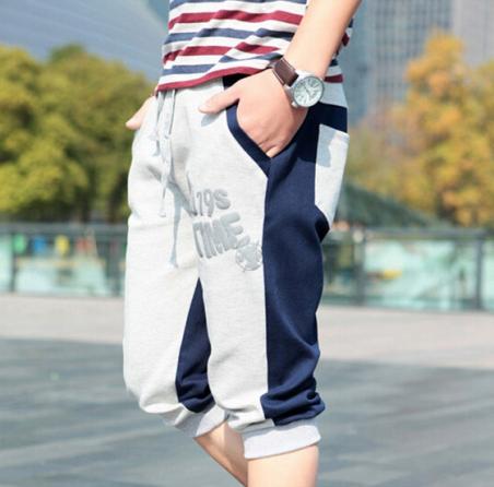 Простые удобные шорты для мужчин