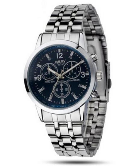 Роскошные водонепроницаемый из нержавеющей стали кварцевые деловой человек наручные часы бу бесплатная доставка и оптовая продажа