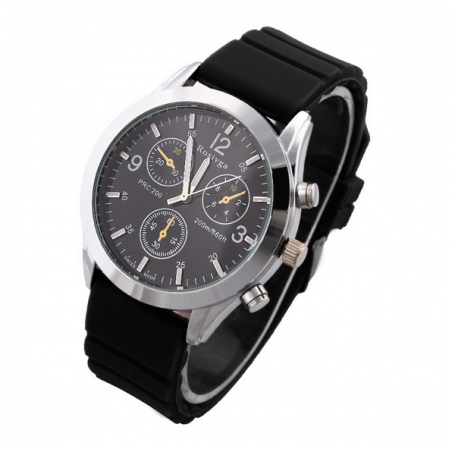1 шт. мужская цифровые часы спортивные часы повседневные часы мода силикон сплава 2014 новый скидка