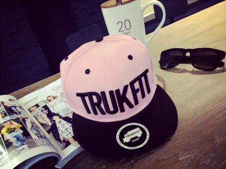Летняя симпатичная хип-хоп кепка для женщин