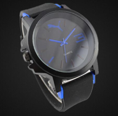 В 2014, Акции компании котируются на нью-пу бренд мода спортивный м . а . часы популярные мужские спортивные часы