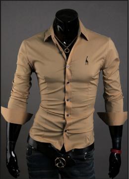 Рубашка для мужчин №2