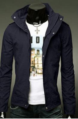 Мужская куртка №1