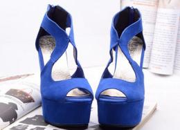 Туфли №1