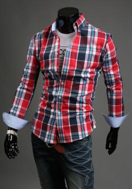 Модная мужская №1