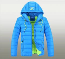 Зимняя куртка №1