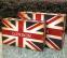 Модный чемодан Лондон для мужчин