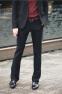Мужские свободные тонкие брюки