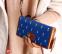 Стильный кожаный кошелёк для женщин