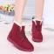 Женские удобные ботинки для женщин